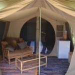 Deck Mounted Safari Tents A2