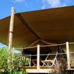 Deck Mounted Safari Tents B4