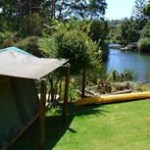 Deck Mounted Safari Tents C5