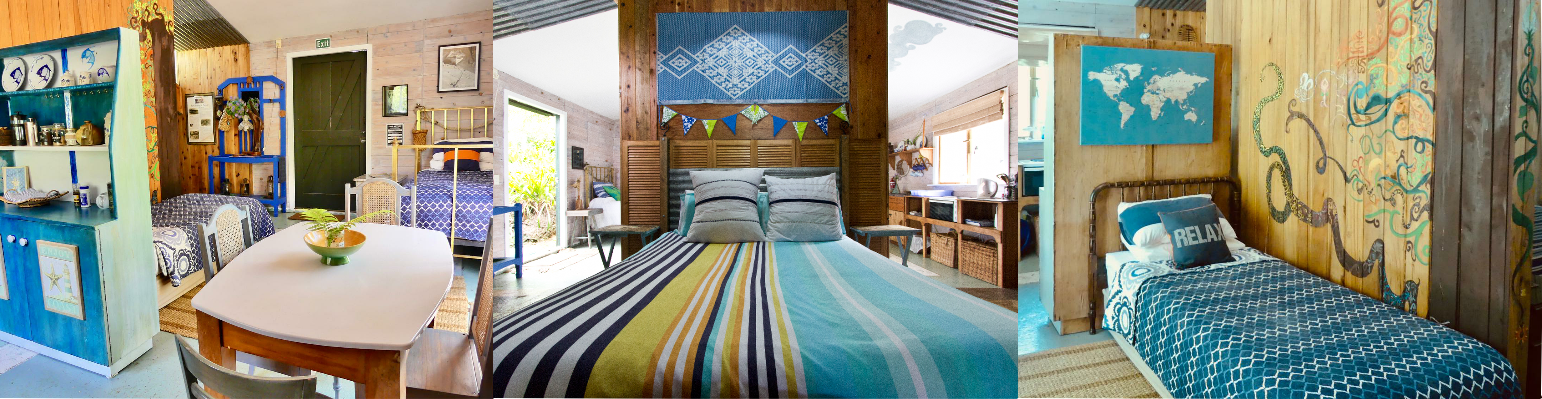 Boat House Internal Glamping Pagoda Lodge