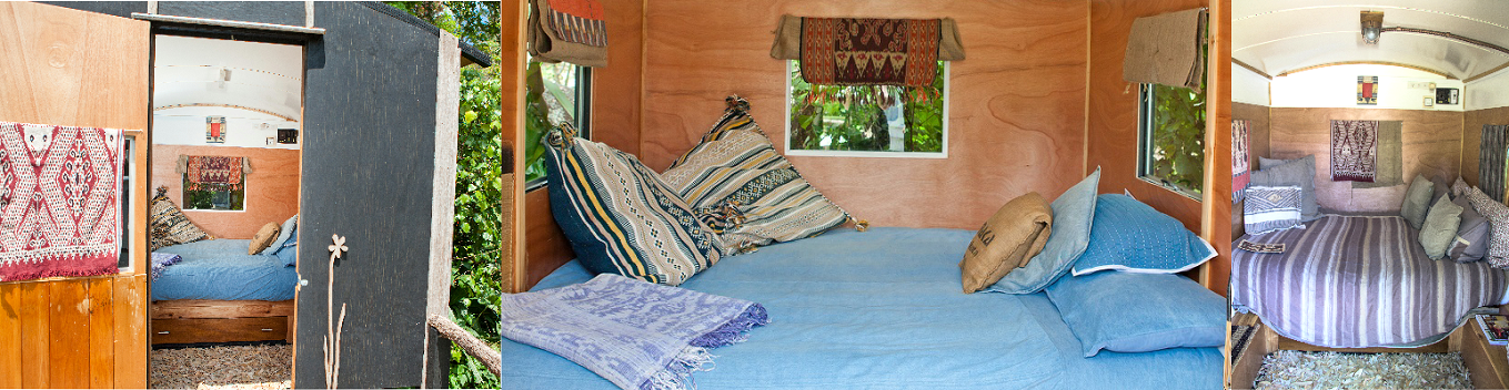 Pear Tree House Glamping